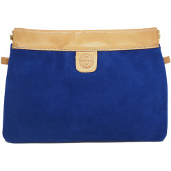 Pochette Clutch China Secret d'Atelier
